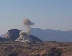 اليمن اليوم- انفجار كبير يهز مدينة الحديدة والإعلام االعسكري يتحدث عن اطلاق الحوثيين صاروخ باليستي