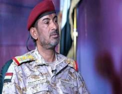 """اليمن اليوم- الفريق """"بن عزيز"""" يتحدث عن عملية عسكرية لتدمير قدرات """"الحوثي"""" وإجبارها على الاستسلام"""