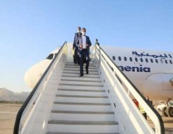 اليمن اليوم- الخطوط الجوية اليمنية تعلن إستئناف رحلاتها إلى الهند