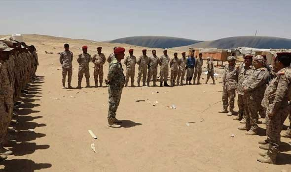اليمن اليوم- آخر المستجدات الميدانية للمعارك بين الجيش اليمني والحوثيين في مأرب والجوف